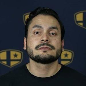 Hugo Gonzalez 1 of 5