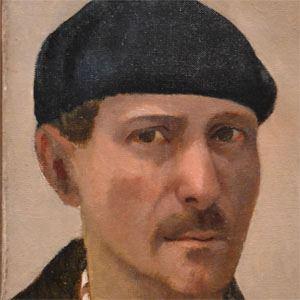 Julio Gonzalez Headshot