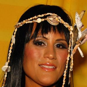 Liliana González Headshot