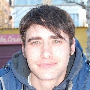 Llorenc González Headshot