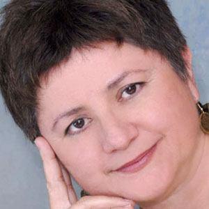 Lucía González Headshot