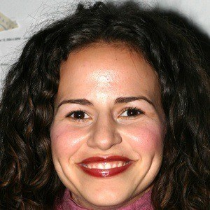 Mandy Gonzalez 1 of 2