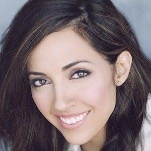 Yvette Gonzalez-Nacer 1 of 3