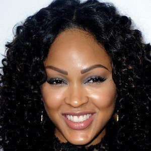 Miraculous Meagan Good Bio Facts Family Famous Birthdays Hairstyle Inspiration Daily Dogsangcom