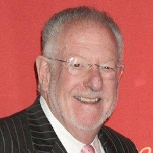 Oscar Goodman Headshot