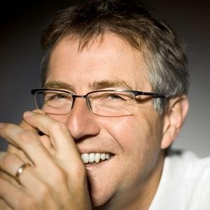 Paul Goodwin Headshot