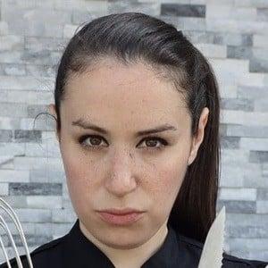 Julia Goolia 1 of 5