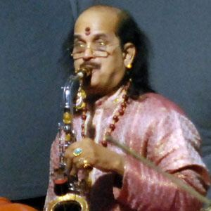 Kadri Gopalnath Headshot