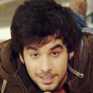 Manish Goplani Headshot