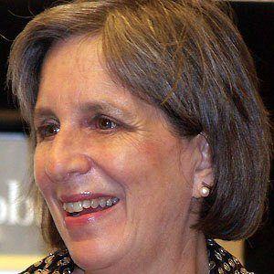 Mary Gordon Headshot