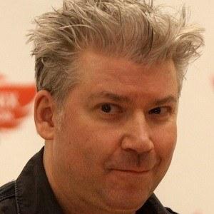 Chris Gore Headshot