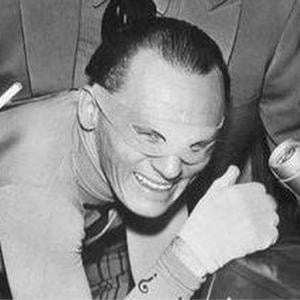 Frank Gorshin 1 of 2