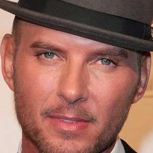 Matt Goss 1 of 5