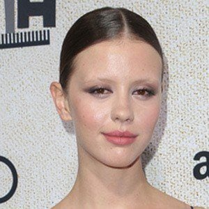 Mia Goth real cell phone number