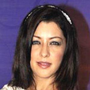 Aditi Govitrikar Headshot