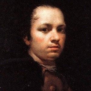 Francisco de Goya 1 of 4
