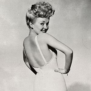 betty grable filmography