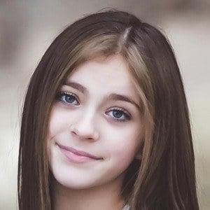 Eden Grace 1 of 5