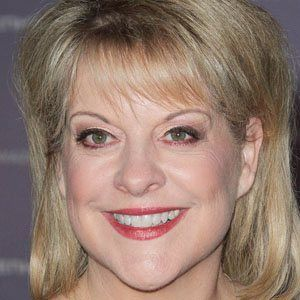 Nancy Grace 1 of 6