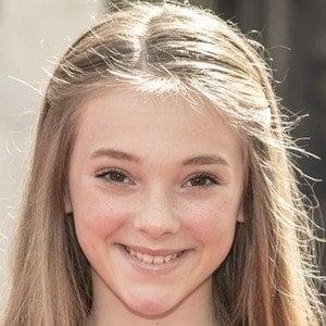 Sophie Grace Headshot