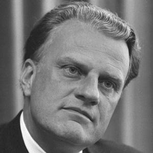Billy Graham 1 of 6