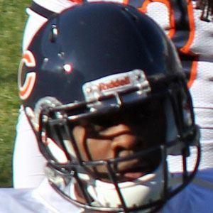 Corey Graham Headshot