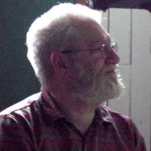Dan Graham Headshot