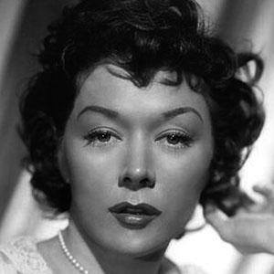 Gloria Grahame 1 of 4