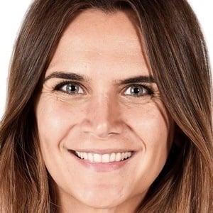 Amalia Granata Headshot