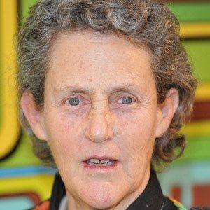 Temple Grandin 1 of 4