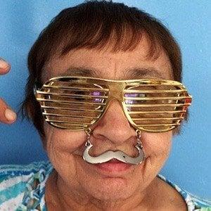 Gangsta Grandma 1 of 5