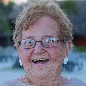Grandma Lill 1 of 10