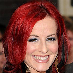 Carrie Grant 1 of 5