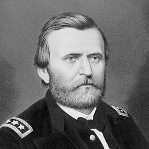 Ulysses S. Grant 1 of 6