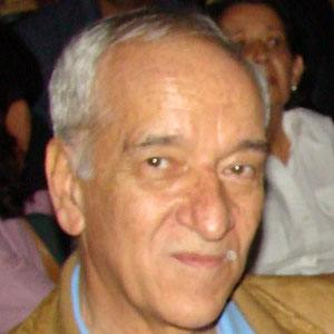 Alberto Grau Headshot