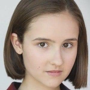 Gabriella Graves 1 of 3