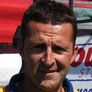 Paul Grayson Headshot