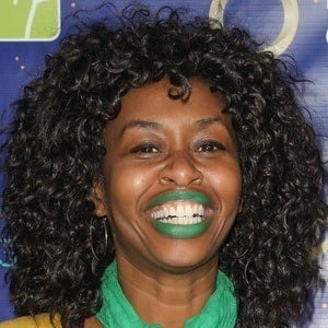 GloZell Green 1 of 5