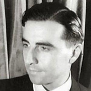 Julien Green Headshot