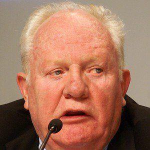 Bob Greene Headshot