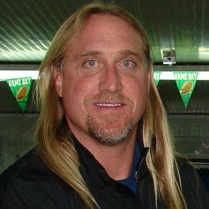 Kevin Greene Headshot