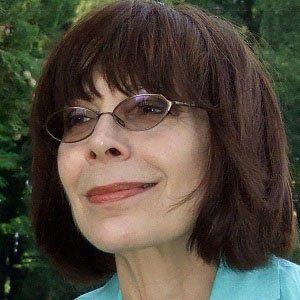 Liz Greene Headshot