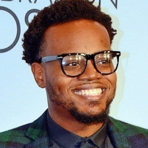 Travis Greene 1 of 2