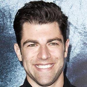 Max Greenfield 1 of 10