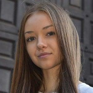 Olivia Greenhalgh 1 of 5