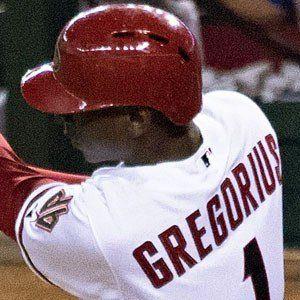 Didi Gregorius Headshot