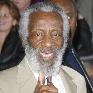 Dick Gregory 1 of 4
