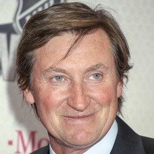 Wayne Gretzky 1 of 8