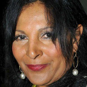Pam Grier 1 of 6