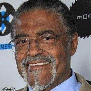 Roosevelt Grier 1 of 3